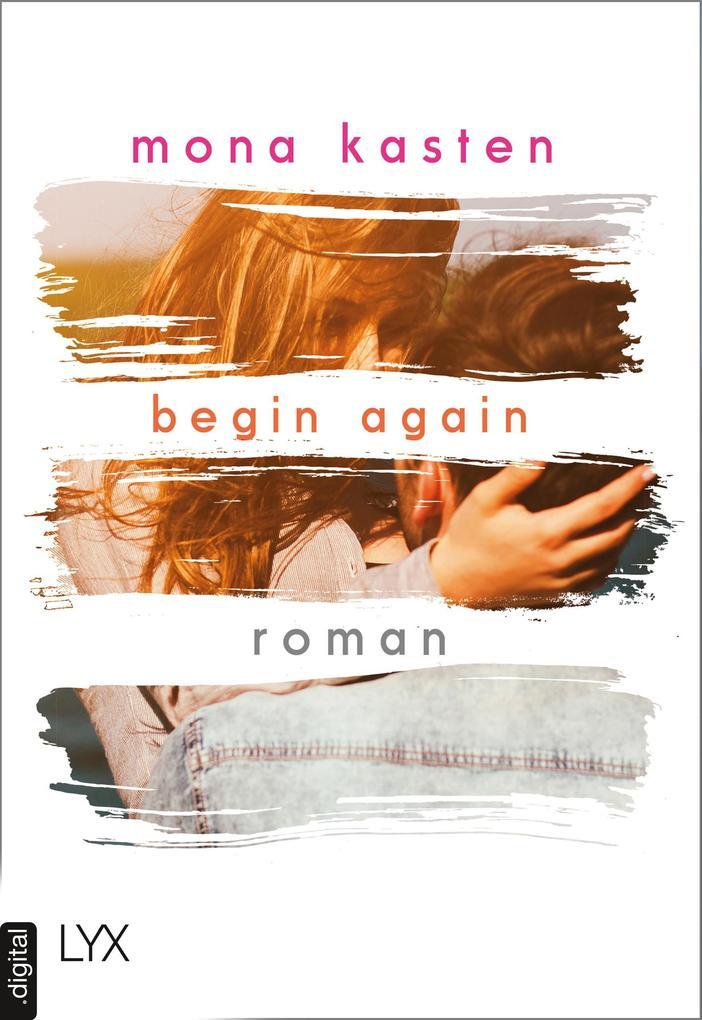 Begin Again als eBook epub
