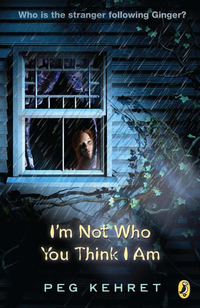 I'm Not Who You Think I Am als eBook epub