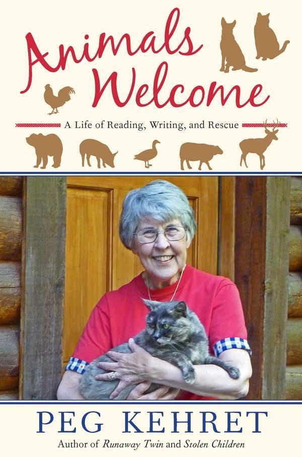 Animals Welcome als eBook epub