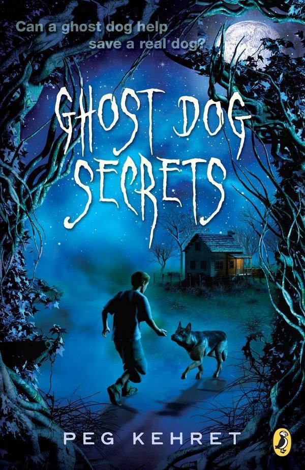 Ghost Dog Secrets als eBook epub