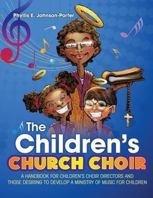 The Children's Church Choir als eBook epub