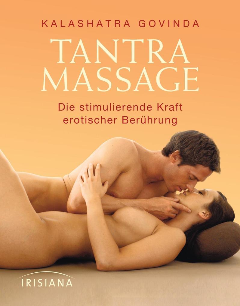Tantra Massage als eBook epub