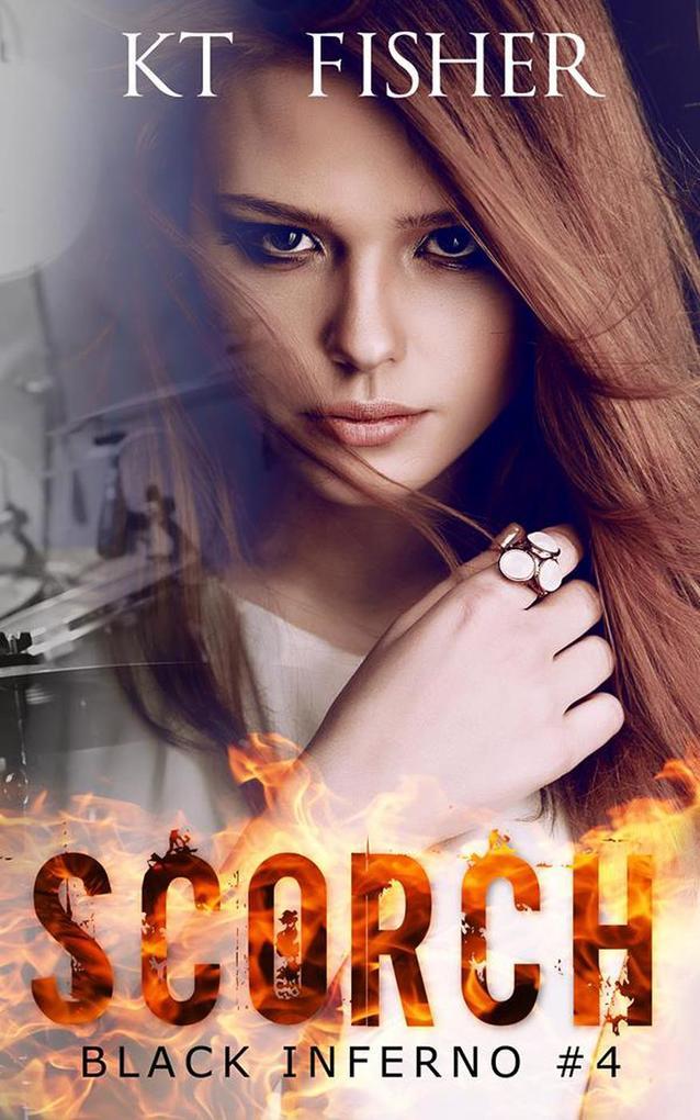 Scorch (Black Inferno, #4) als eBook epub