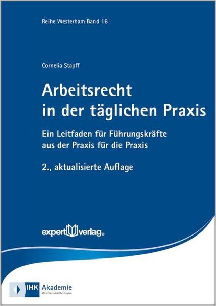 Arbeitsrecht in der täglichen Praxis als Buch (kartoniert)