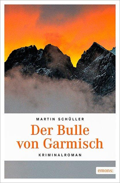 Der Bulle von Garmisch als Taschenbuch