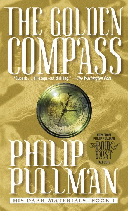 His Dark Materials: The Golden Compass (Book 1) als Taschenbuch