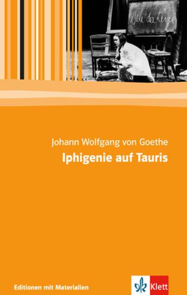 Iphigenie auf Tauris als Buch (kartoniert)