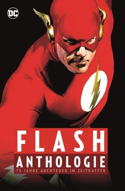 Flash Anthologie als Buch (gebunden)