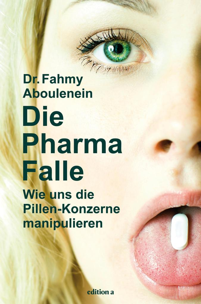 Die Pharma-Falle als eBook epub