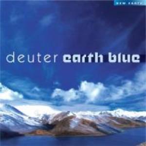 Earth Blue als CD