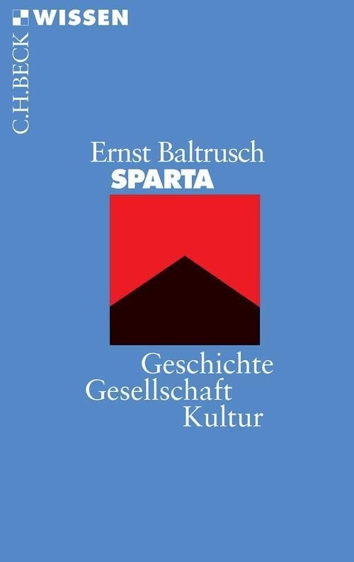 Sparta als eBook epub