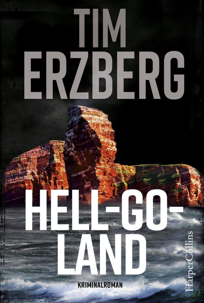 Hell-Go-Land als eBook epub