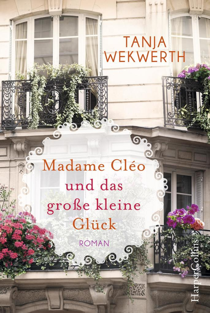 Madame Cléo und das große kleine Glück als eBook epub