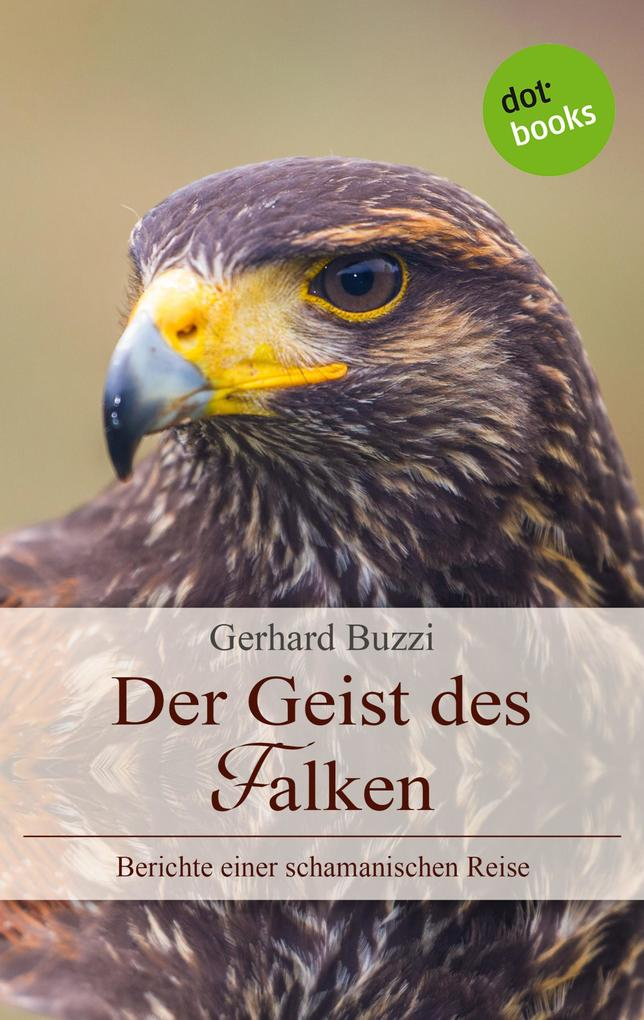 Der Geist des Falken als eBook epub