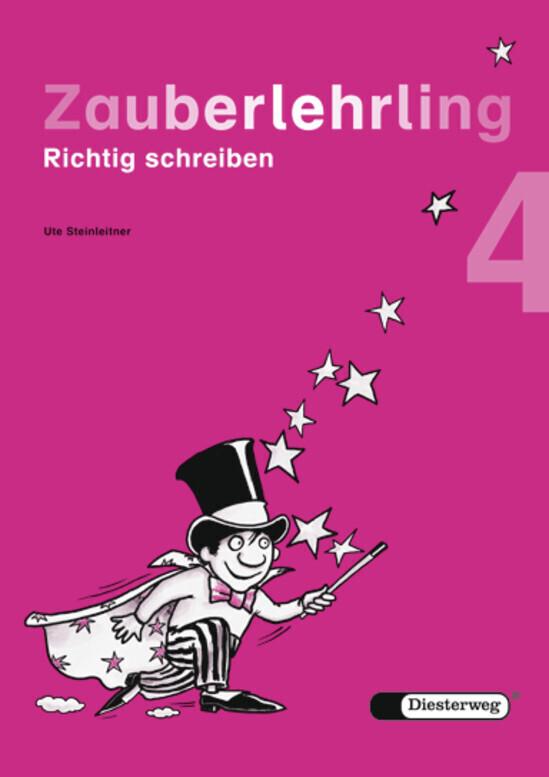 Zauberlehrling 4. Allgemeine Ausgabe als Buch (kartoniert)
