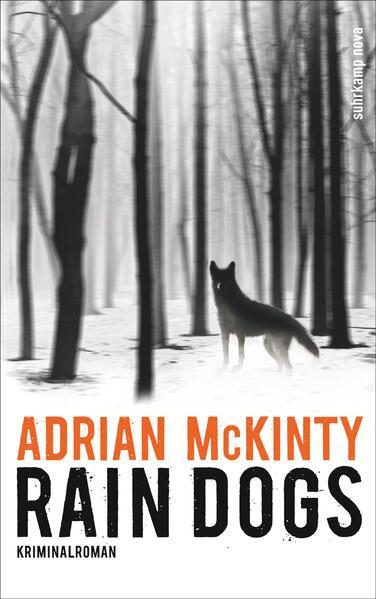 Rain Dogs als Buch (kartoniert)