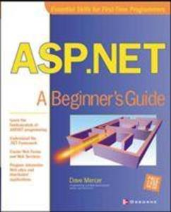 ASP.NET: A Beginner's Guide als Buch (kartoniert)