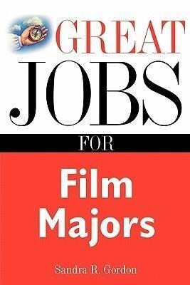 Great Jobs for Film Majors als Taschenbuch