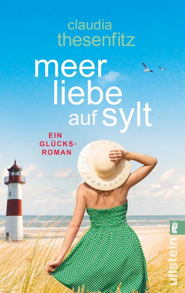 Meer Liebe auf Sylt als Taschenbuch