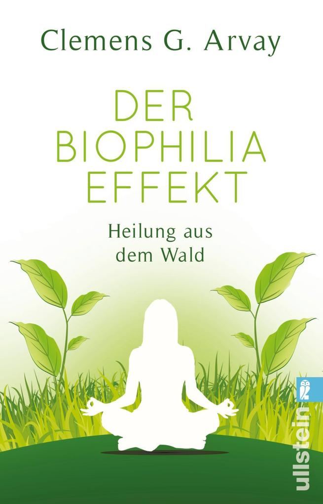 Der Biophilia-Effekt als Taschenbuch