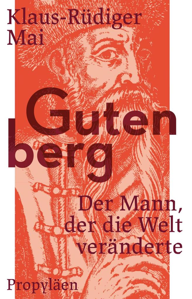 Gutenberg als eBook epub