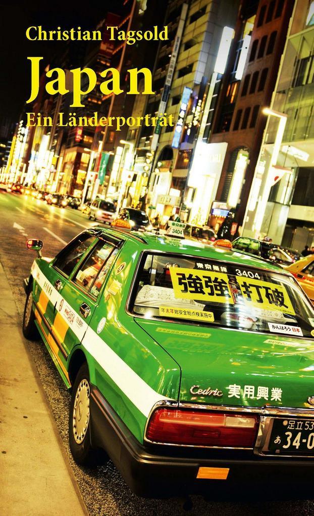 Japan als eBook epub