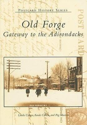 Old Forge: Gateway to the Adirondacks als Taschenbuch