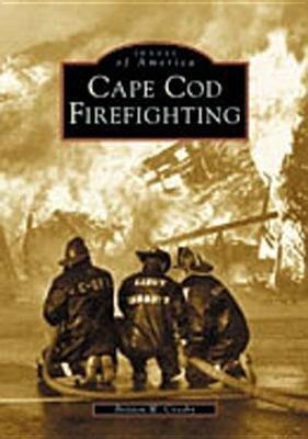 Cape Cod Firefighting als Taschenbuch