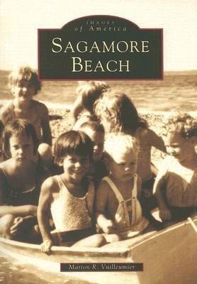 Sagamore Beach als Taschenbuch