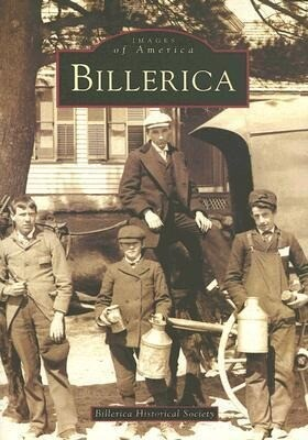 Billerica als Taschenbuch