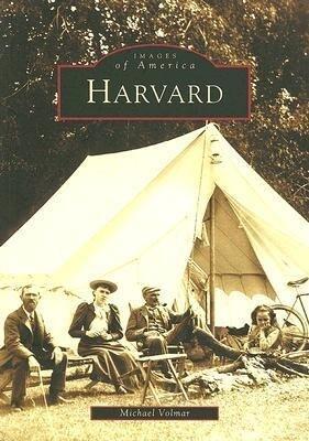 Harvard als Taschenbuch