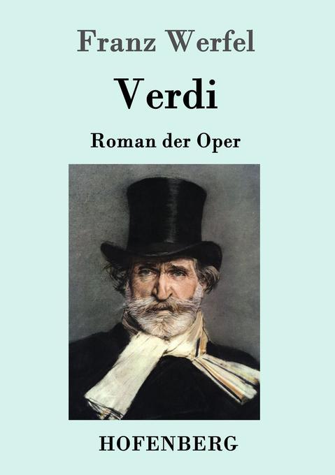 Verdi als Buch (kartoniert)