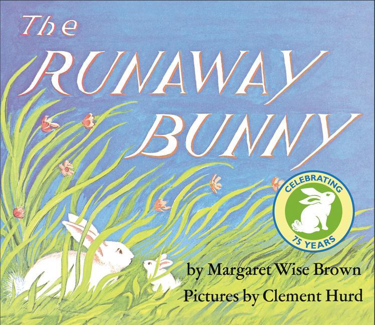 The Runaway Bunny als Buch (kartoniert)