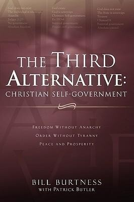 The Third Alternative: Christian Self-Government als Taschenbuch