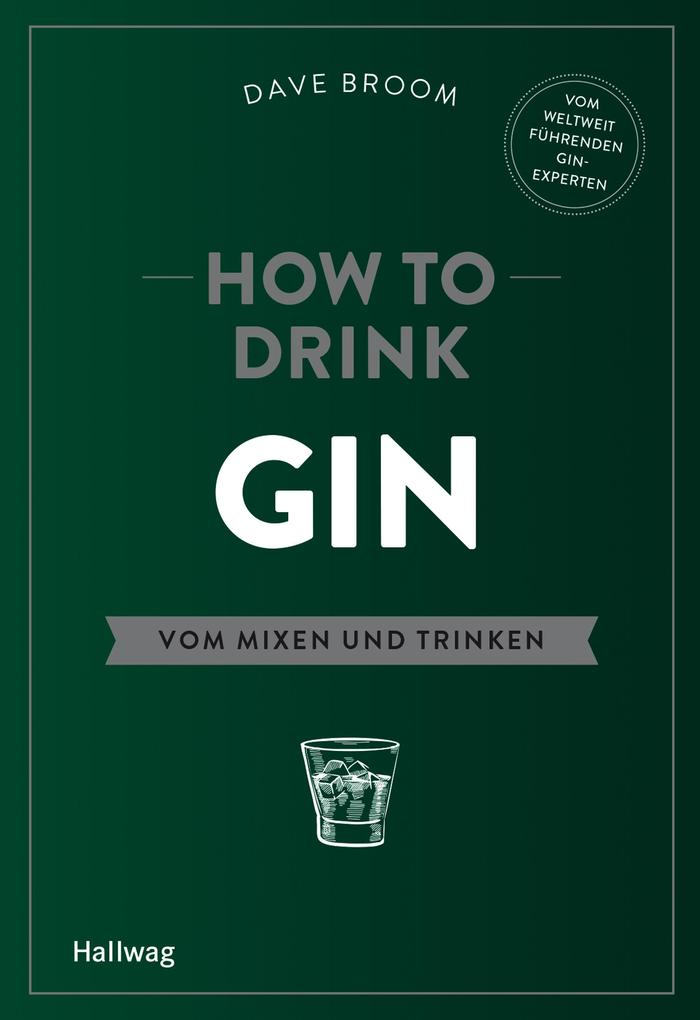 How to Drink Gin als eBook epub