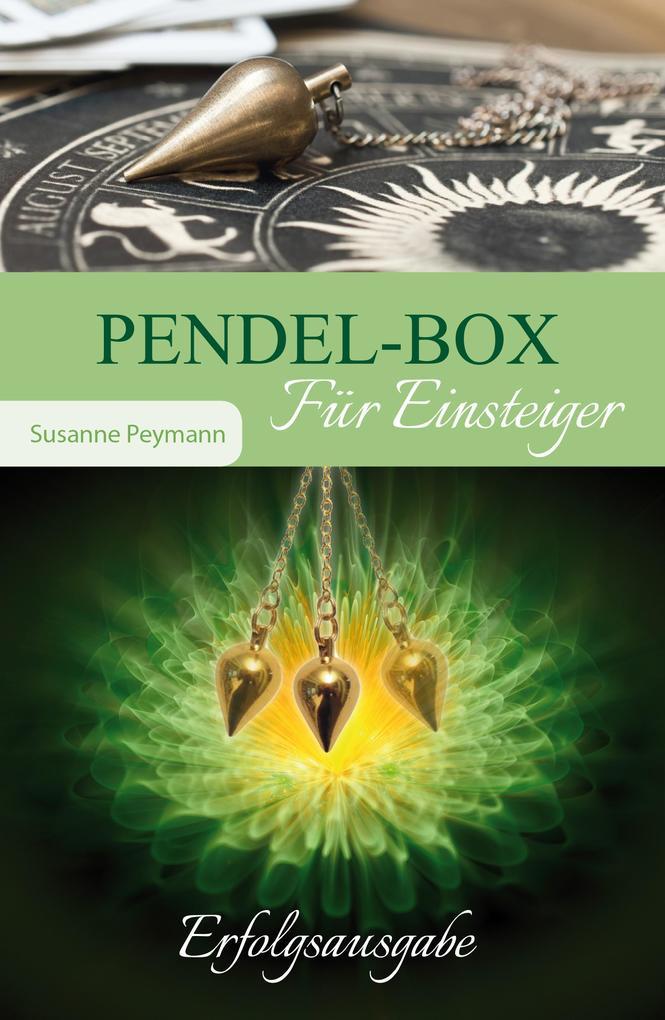 Pendel-Box. Für Einsteiger als Buch (kartoniert)