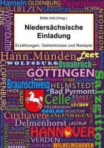 Niedersächsische Einladung als Taschenbuch