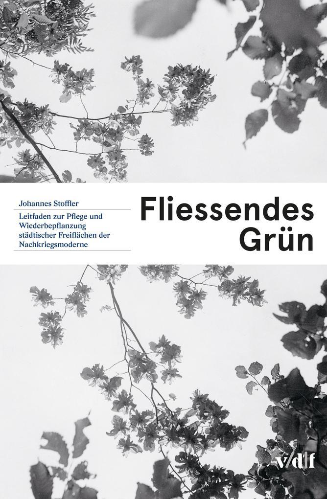 Fliessendes Grün als eBook pdf