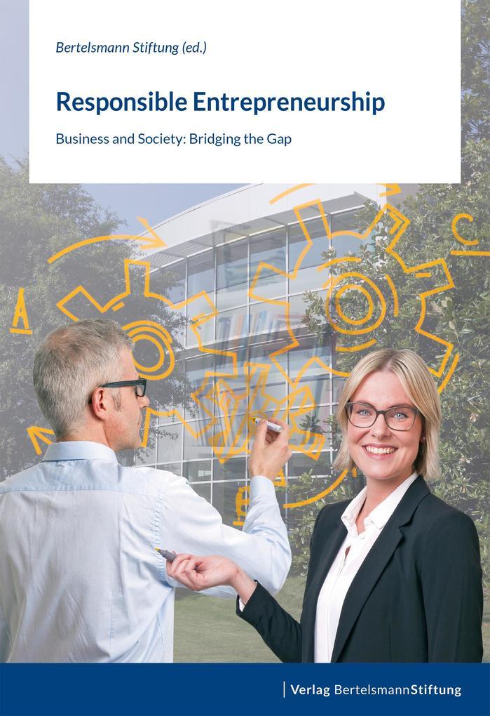 Responsible Entrepreneurship als eBook epub