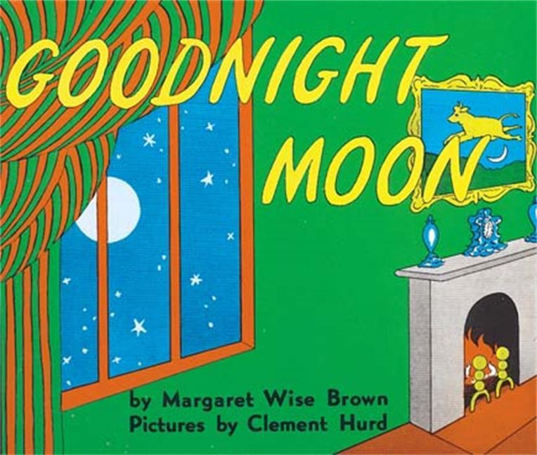 Goodnight Moon als Taschenbuch