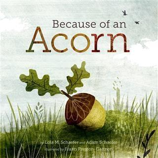 Because of an Acorn als eBook pdf