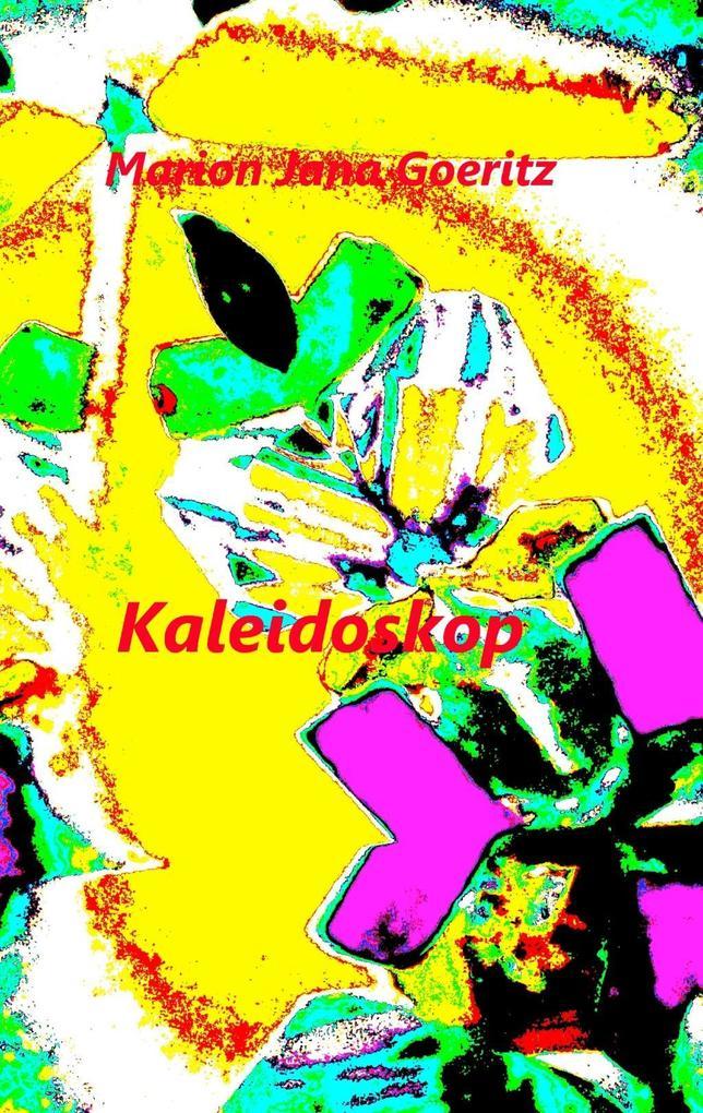 Kaleidoskop als eBook epub