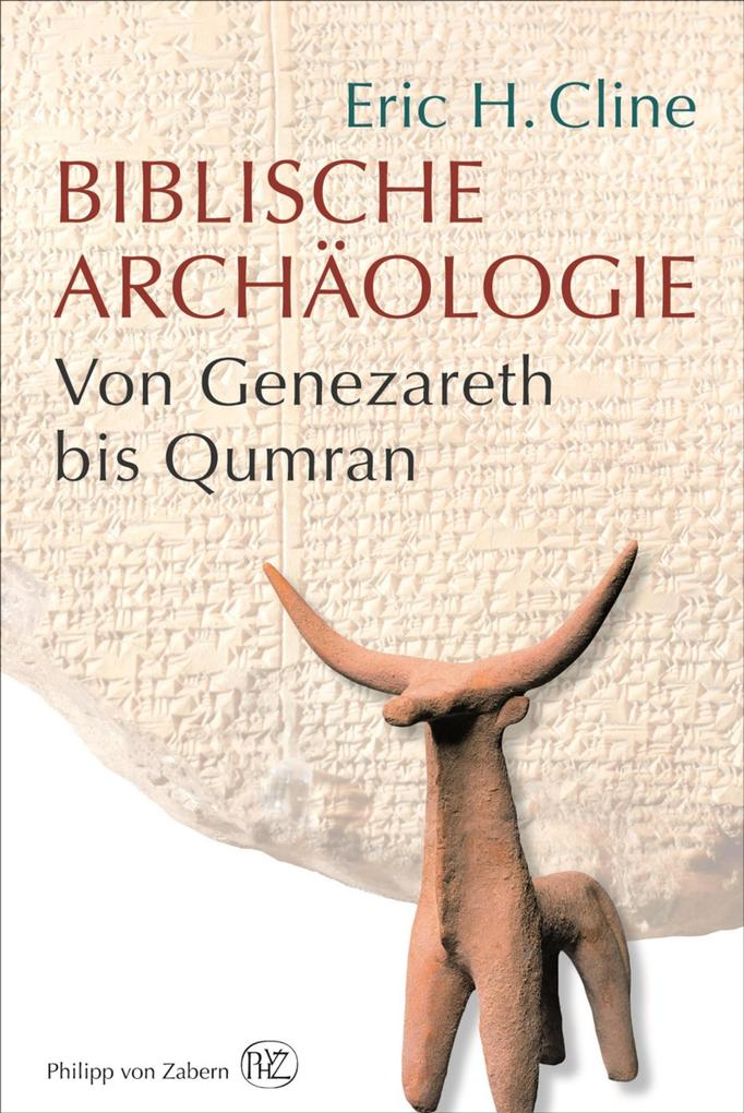 Biblische Archäologie als eBook epub