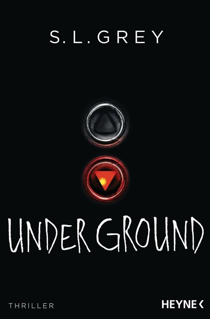Under Ground als eBook epub