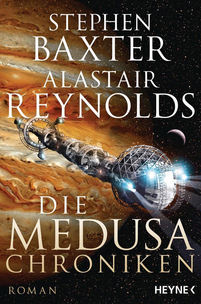 Die Medusa-Chroniken als eBook