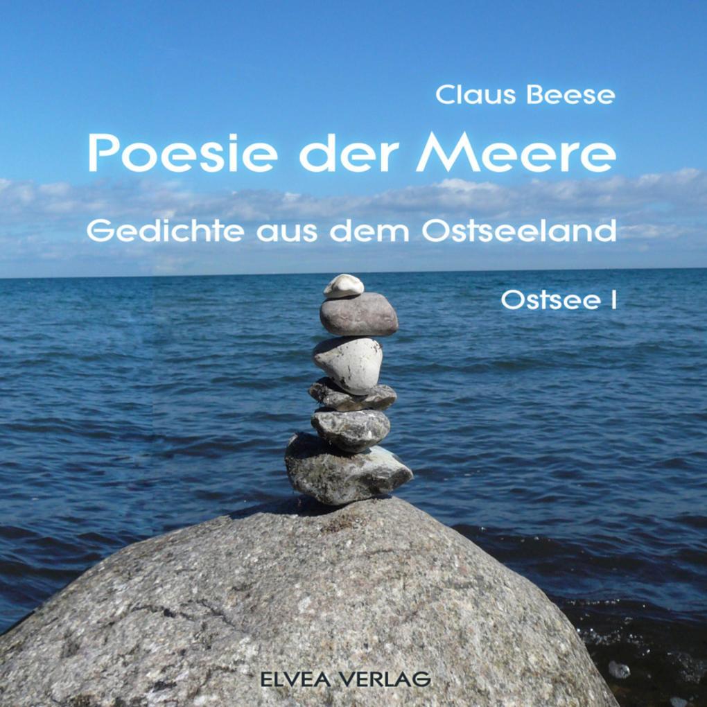Poesie der Meere - Gedichte aus dem Ostseeland als eBook epub