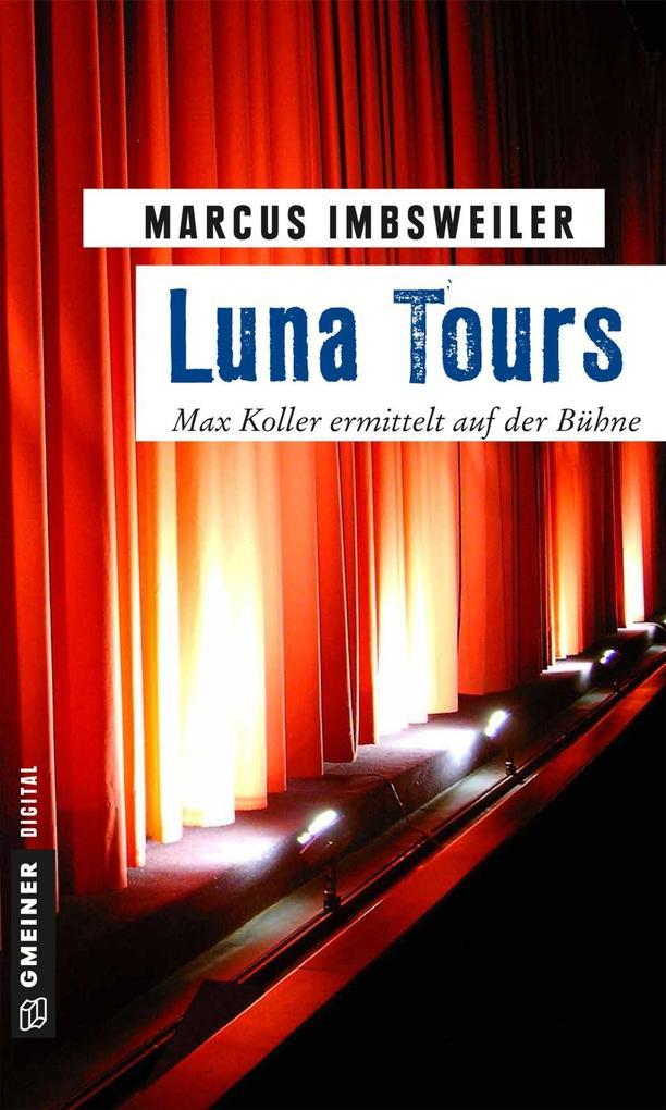 Luna Tours als eBook epub