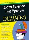 Data Science mit Python für Dummies