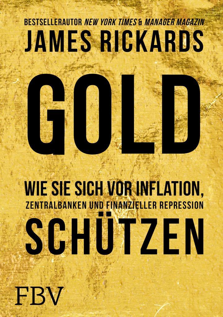 Gold als Buch (gebunden)