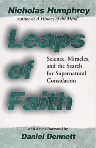 Leaps of Faith als Buch (kartoniert)